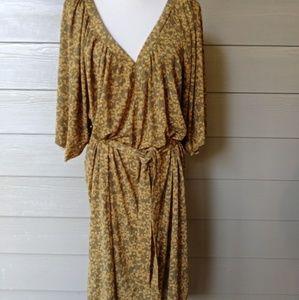 Nwt Zara dress size large